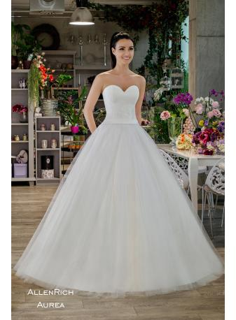 Wedding dress AUREA