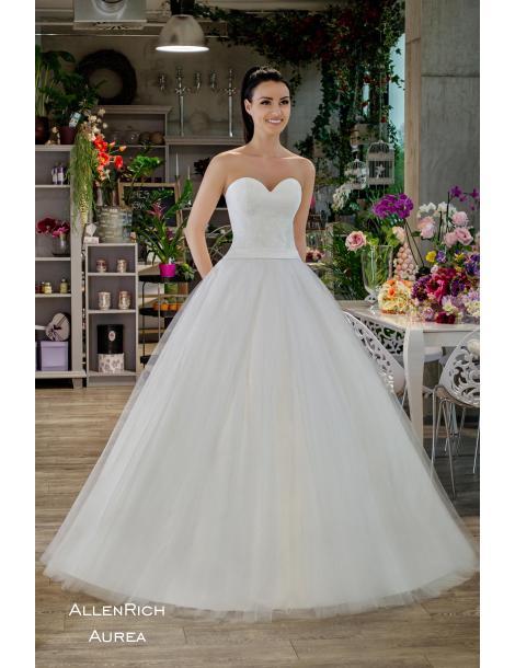 Svatební šaty Aurea