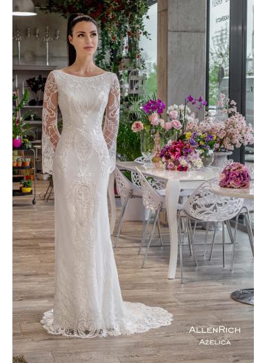 Svatební šaty Azelica