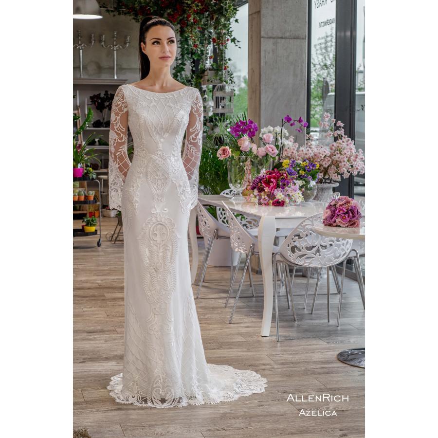 Wedding dress AZELICA