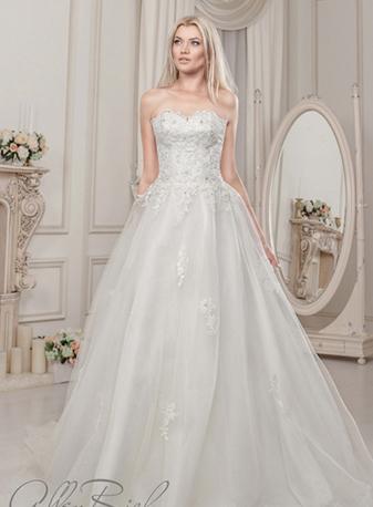 Wedding dress BARSA