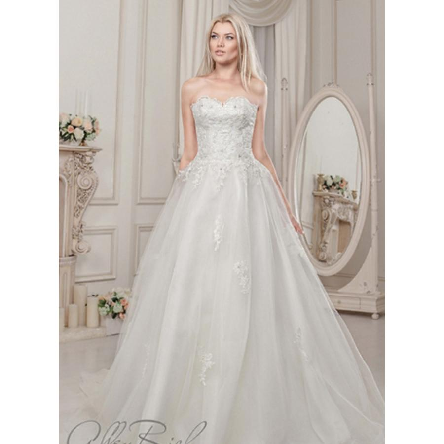 Wedding dress BARSA