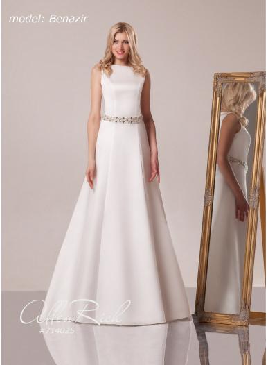 Svatební šaty Benazir