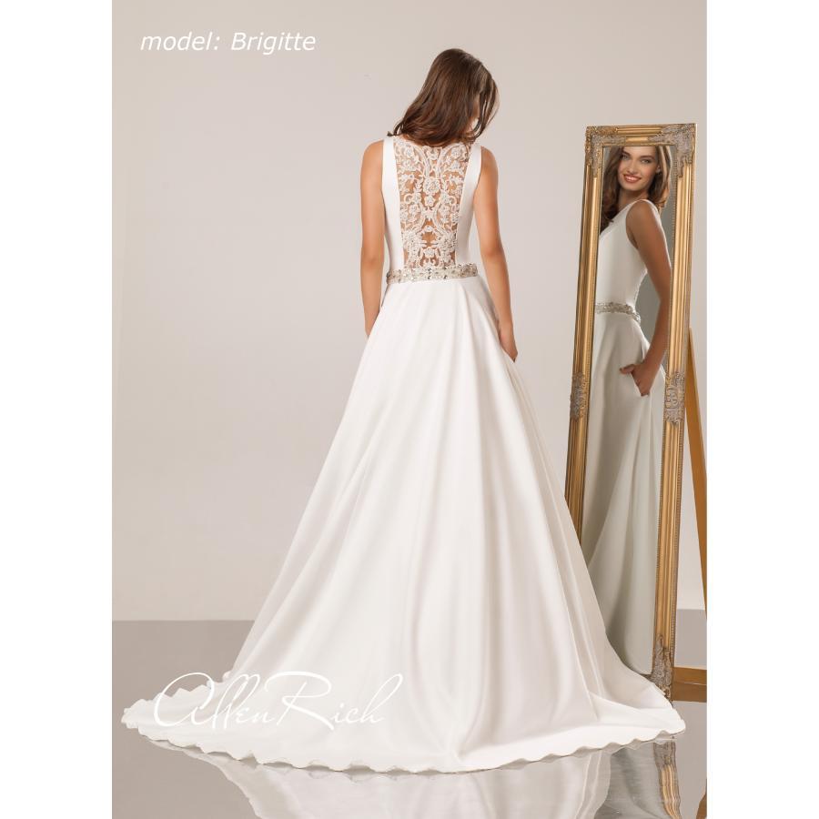 Wedding dress BRIGITTE