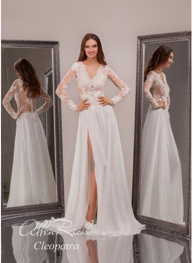 Wedding dress  CLEOPATRA