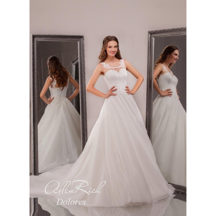 Svatební šaty Dolores