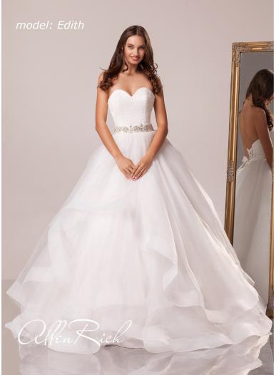 Wedding dress EDITH