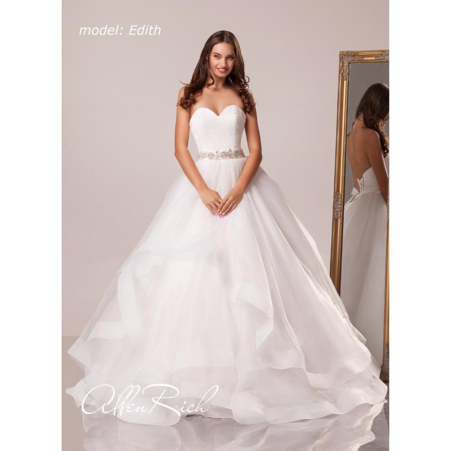 Svatební šaty Edith