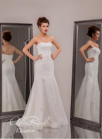 Wedding dress ELEANOR-TARA