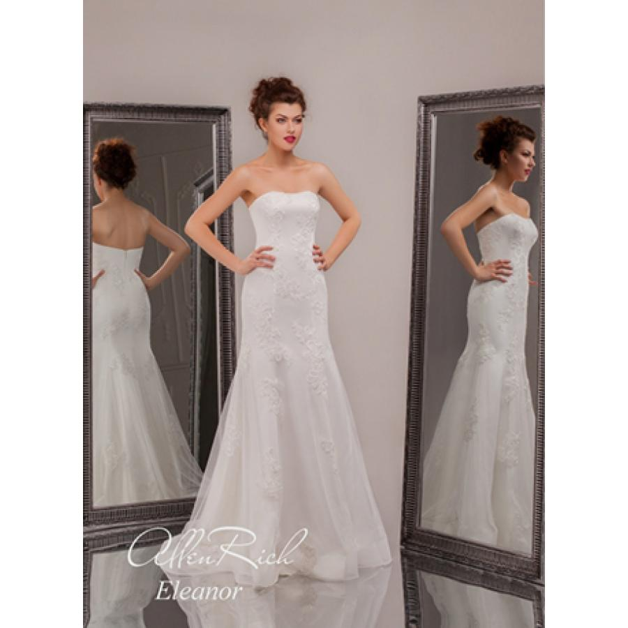 Wedding dress ELEANOR-TARA