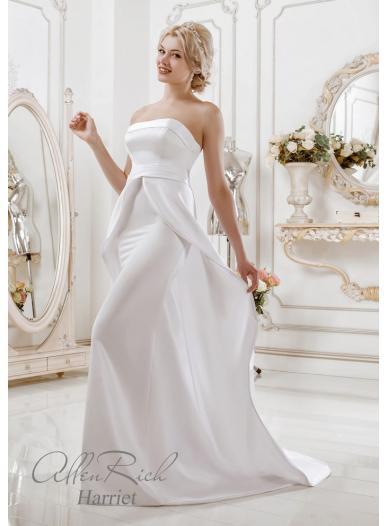 Svatební šaty Harriet