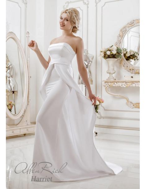 Weddig dress HARRIET