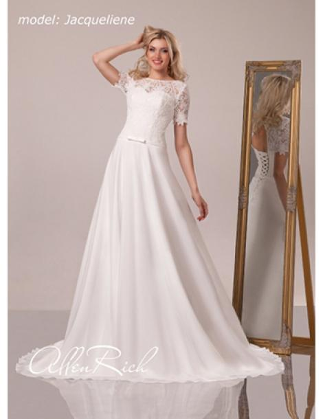 Svatební šaty Jacqueliene