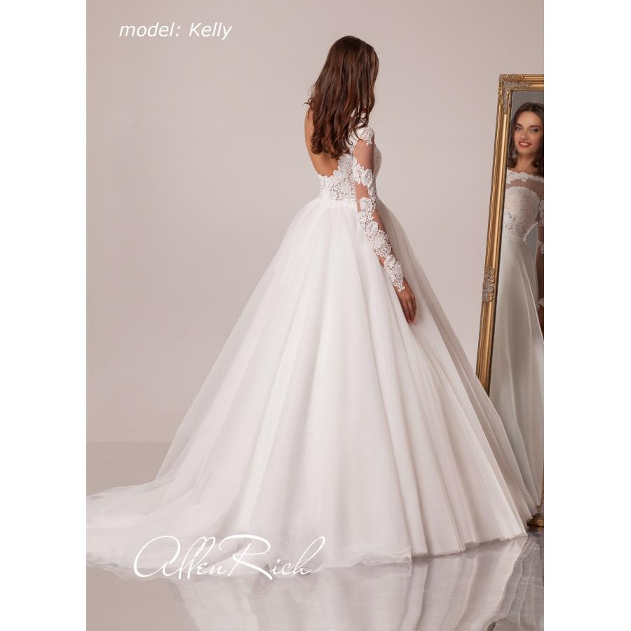 Wedding dress KELLY