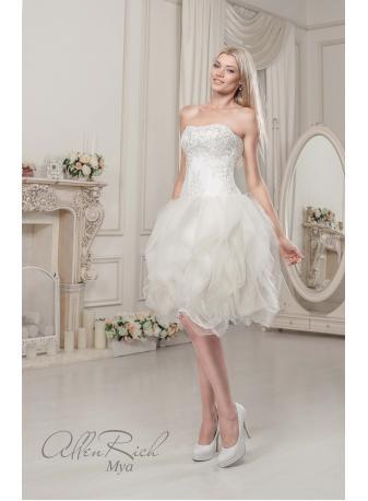 Wedding dress MYA