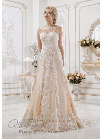 Wedding dress ROKSANA