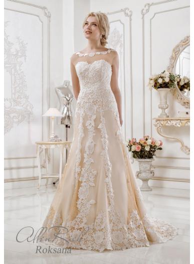 Wedding dress ROKSANA