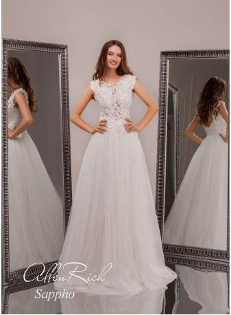 Wedding dress SAPHO