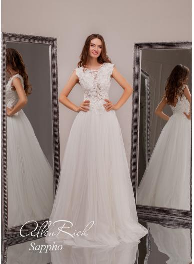 Wedding dress SAPHO