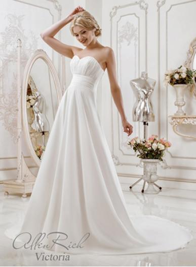 Wedding dress VICTORIA