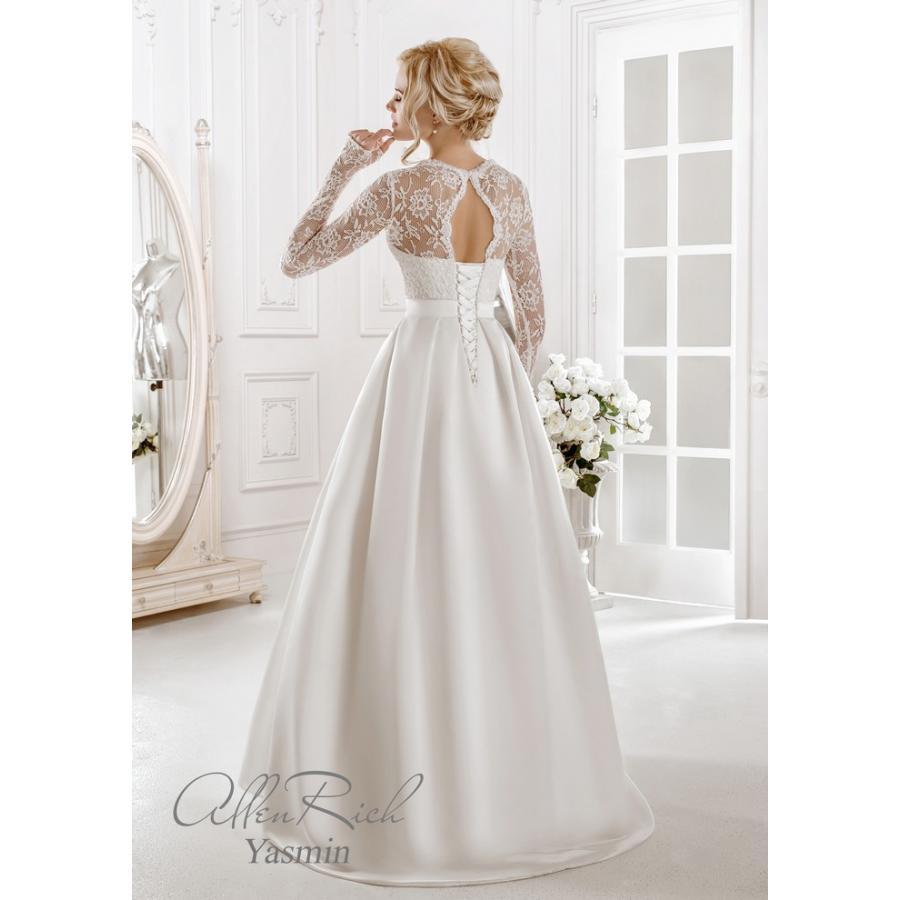 Svatební šaty Yasmin
